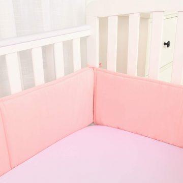 habibee Baby Crib Bumpers