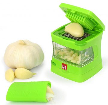 Kitchen Innovations Garlic Choppers