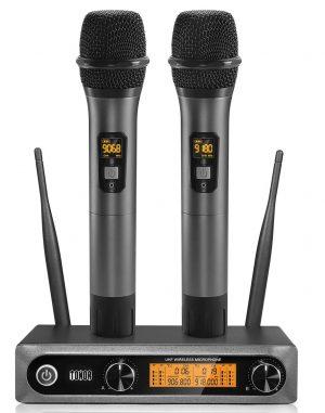 TONOR Karaoke Microphones