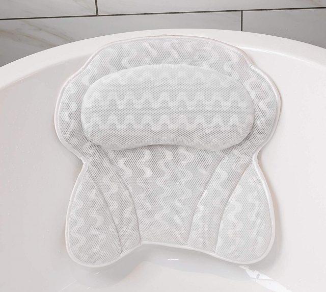Bath Pillow Best Bath Pillows For Head